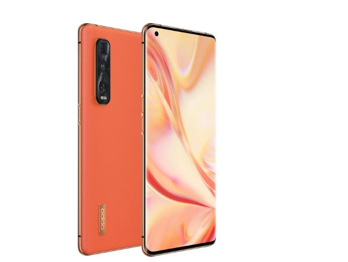 Oppo, Find, X2, Pro, 5G, Dual, Sim, 512GB, Orange, -, 6.7, AMOLED, Screen, Qualcomm, snapdragon, 865, Processor, TRI, Camera, 512, GB, Stora,