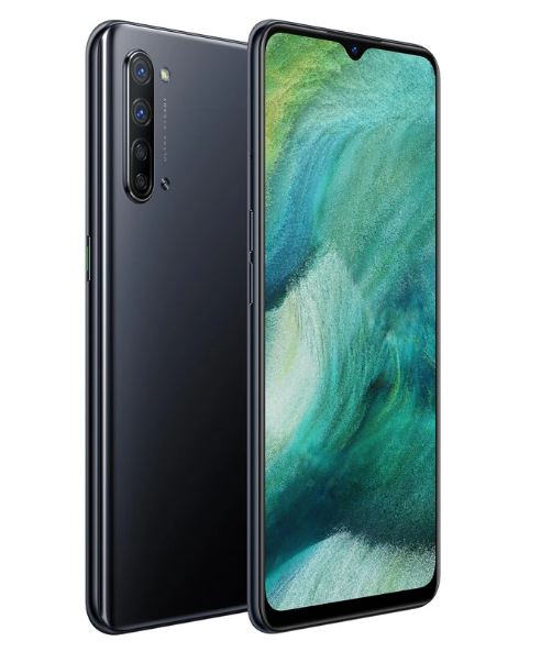 Oppo, Find, X2, Lite, 5G, Dual, Sim, 128GB, Obsidian, Black, -, 6.4, AMOLED, Screen, Qualcomm, Snap, Dragon, 765G, octa-core, processor,