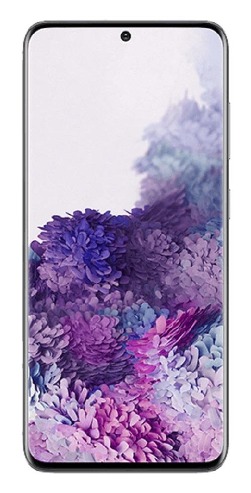 Samsung, Galaxy, S20, 128GB, Cosmic, Grey,
