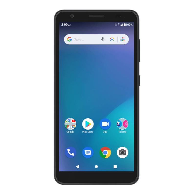 Telstra, Essential, Smart, 3, (A3, 2020), -, 4GX, Android, 9, Spreadtrum, SC9832E, 1.4GHz, Quad-Core, Processor, 5.45, Screen, 16GB,