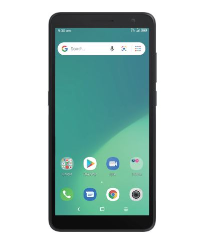 Telstra, Essential, Plus, 3, (2020), -, Black, -, TELSTRA, BLUE, TICK, -, 4GX, 5.5, Screen, Size, 16GB, RAM, Qualcomm, Quad, Core, proces,