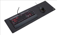 Corsair, MM200, Extended, Mouse, Mat., Cloth, &, Rubber, Base, 930x300x3mm,