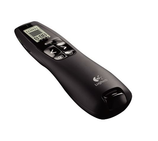 Logitech, R800, PROFESSIONAL, PRESENTER,