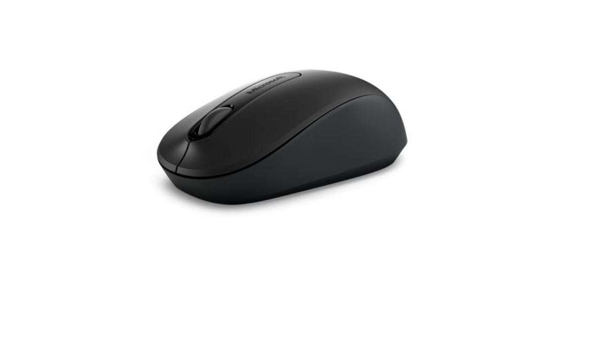 Microsoft, Wireless, Mouse, 900,