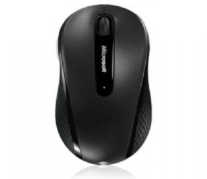 Microsoft, WIRELESS, MOBILE, MOUSE, 4000, -, GRAPHITE.,