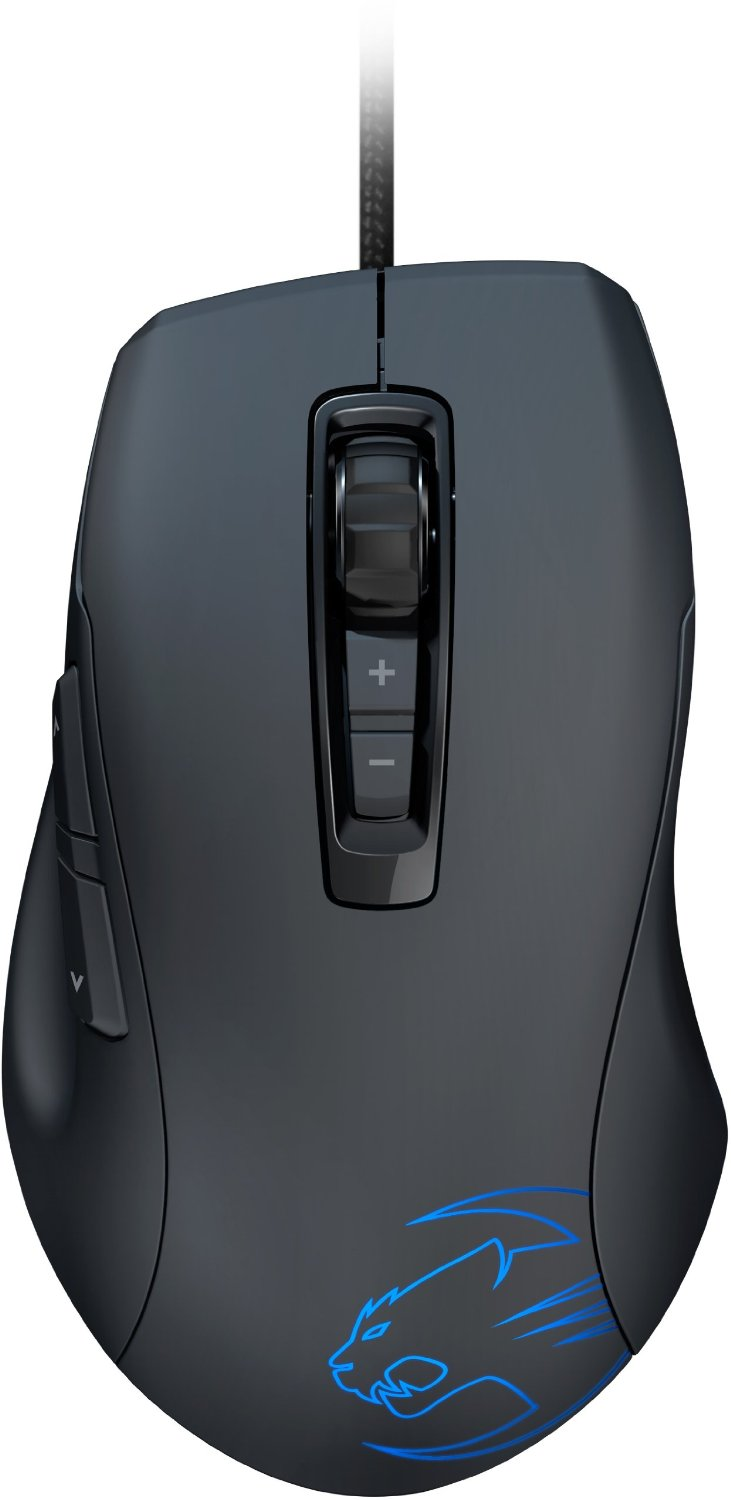 Roccat, KONE, PURE, Core, Performance, Gaming, Mouse,