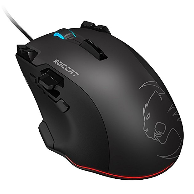 Roccat, TYON, All, Action, Multi-Button, 8200dpi, Gaming, Mouse,