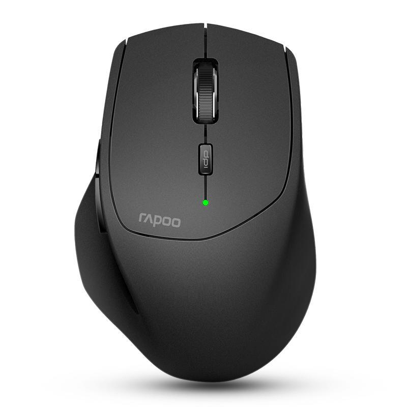 RAPOO, MT550, Multi-mode, Wireless, Mouse,