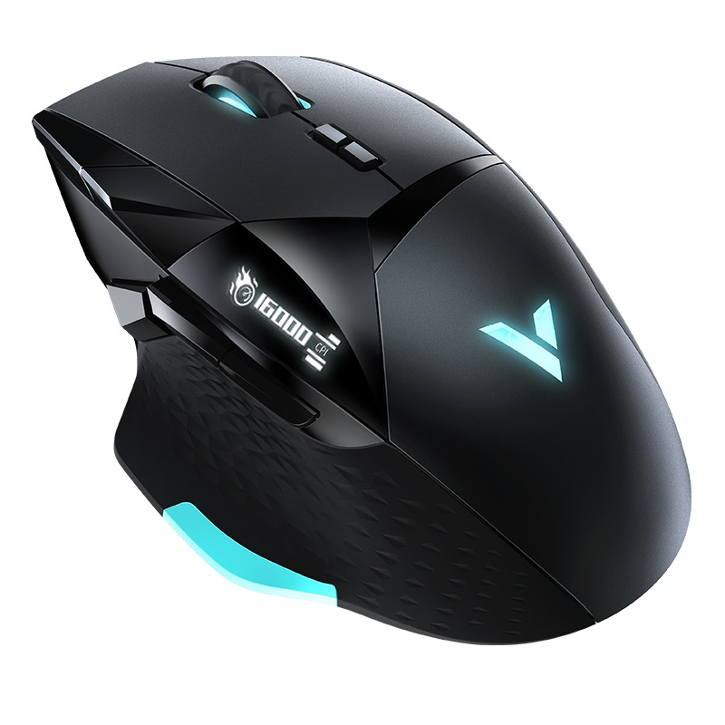 RAPOO, VT900, IR, Optical, Gaming, Mouse,