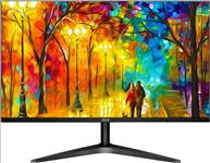 AOC, 21.5, IPS, 7ms, Full, HD, 3-Way, Frameless, Slim, Monitor, -, HDMI1.4/VGA, Tilt, VESA, 75mm, Low, Blue, Mode, Flicker, Free,