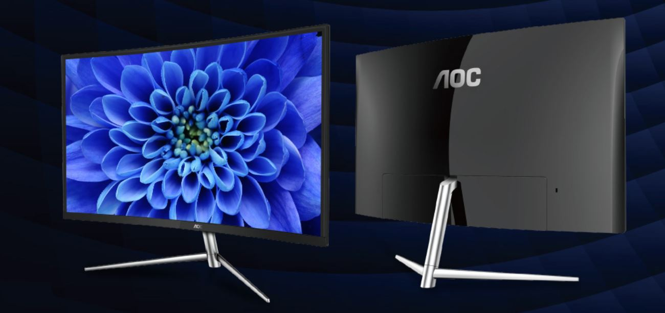 Aoc, 31.5IN, CURVED, FULL, HD, 4MS, DP, HDMI, VG,