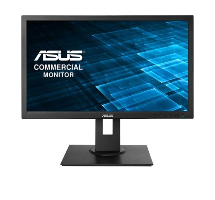 Asus, BE229QLB, 22IN, FHD, IPS, DP/DVI, MONITOR, 3Y,