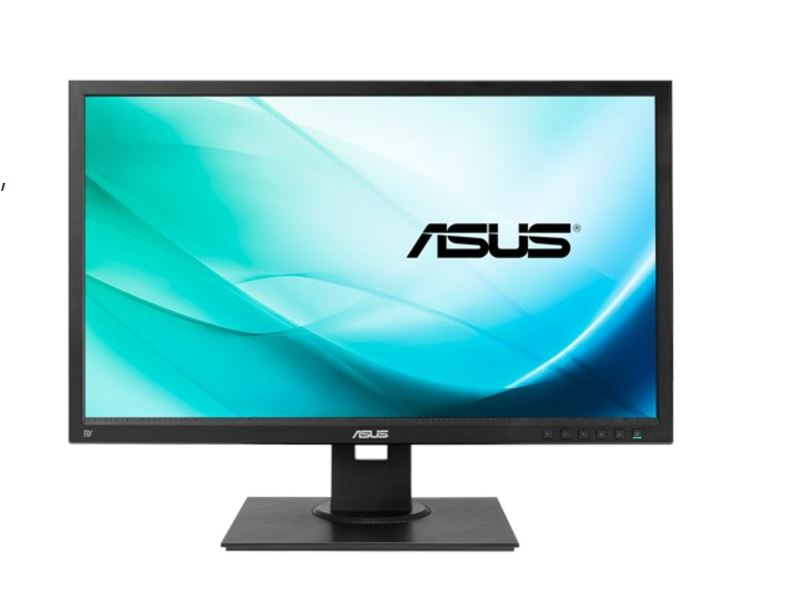 ASUS, BE249QLB, Business, Monitor, -, 24, (23.8, viewable), FHD, (1920x1080), IPS, Mini-PC, Mount, Kit, Flicker, free, Low, Blue, L,