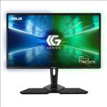 Asus, CG32UQQ, 31.5, VA, 4K, 2X12W, SPEAKERS, 3Y,