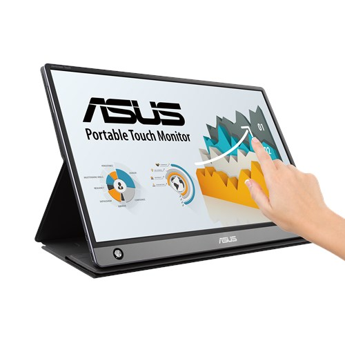 Asus, MB16AMT, 15.6IN, IPS, FHD, MHDMI, USB, 3Y,