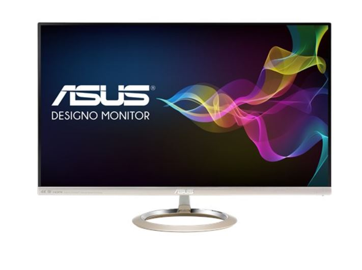 ASUS, MX27UC, 27, Inch, 4K, UHD, IPS, LED, Monitor, with, USB, Type-C,