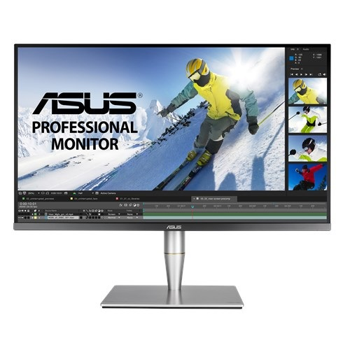 Asus, PA32UC-K, 32IN, IPS, 4K, HDR, HDMI, DP, USB, 3Y,