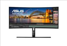 ASUS, ASUS, PA34VC, 34, UWQHD, IPS, 3440x1440, 5MS, 100MIL:1, DP, HDMI, TB, USB-C, H/ADJ, 3YR,