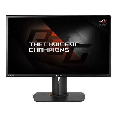 ASUS, ROG, Swift, PG248Q, 24, Inch, FHD, G-Sync, 180Hz, eSports, Gaming, Monitor,