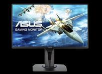 Asus, VG255H, 24.5IN, TN-FHD, HDMI, MONITOR, 3Y,