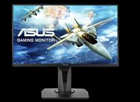 Asus, VG258Q, 24.5IN, TN-FHD, HDMI, DP, MONITOR, 3Y,