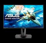 Asus, VG278Q, 27IN, WLED/TN, HDMI, DP, DVI-D, 3YR,