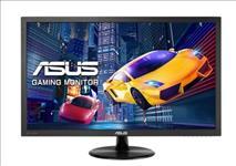 Asus, 23.6INCH, FHD1MS, 75HZ, DP, HDMI, VGA, 1.5W,