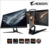 GIGABYTE, AORUS, FI27Q, GAMING, MONITOR, 27, 165Hz, IPS, 2560x, 1440, HDMI, DP, HBR2, 3YR,