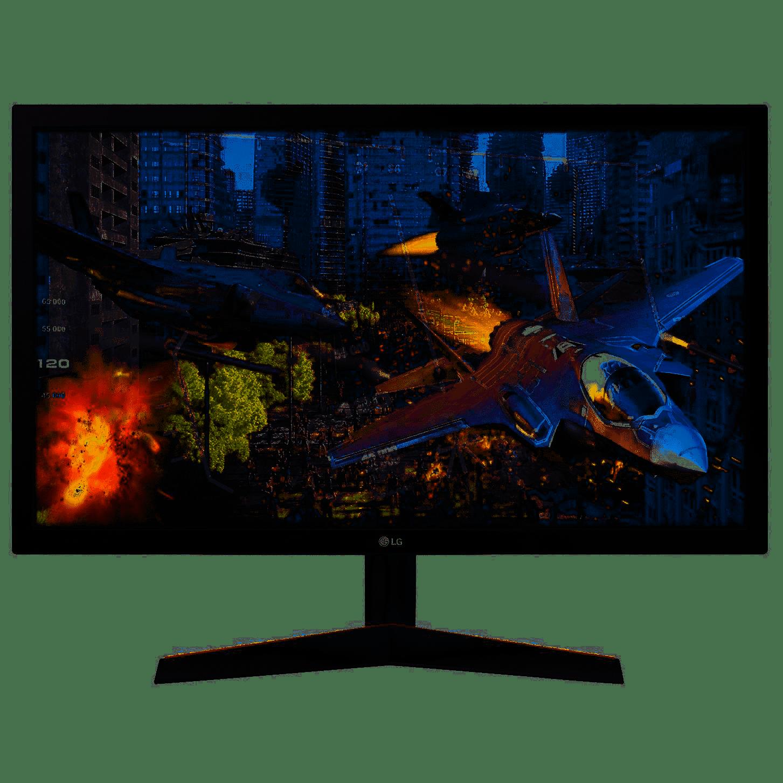 """LG, 24GL600F-B, 24"""", Full, HD, TN, Monitor,"""