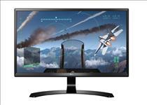 LG, 24, IPS, 5ms, 4K, FreeSync, Monitor, -, DP, HDMI, x, 2, Headphone, out, Tilt, -, 24UD58-B.AAU,