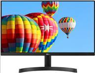 LG, 27, IPS, 5ms, Full, HD, FreeSync, 3-Side, Boarderless, Monitor, -, 2HDMI/VGA, Tilt, VESA75mm, Reader, Mode, Flicker, Safe, DAS, -, 27MP,