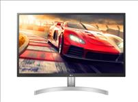 LG, 27, 4K, UHD, 5ms, IPS, SRGB, 98%, FreeSync, with, HDR, 10, (27, Diagonal), HDMI, x2, DP, Headphone, out.,