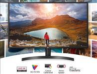 LG, 32, 4K, VA, IPS, 4ms, 3840x2160, FreeSync, DCI-P3, Speakers, Game, Mode,