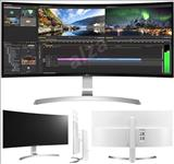 LG, 38, IPS, 1ms, 21:9, 3840x1600, 10bit, FreeSync, Curved, Gaming, Monitor, w/HAS, -, 2xHDMI, DP, Type-C, BT, Rich, Bass, Speaker, VESA100,