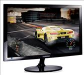 Samsung, SD300, 23.8, /, 24, FHD, Gaming, Monitor, 1920x1080, 16:9, 1ms, 60Hz, Tilt, VESA, D-Sub, HDMI, Eye, Saver, Game, Mode, Flicker, Fr,