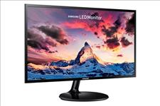 Samsung, S27F350FHE, 27IN, LED, MONITOR, (16:9),