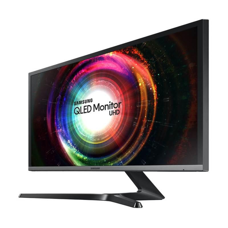 SAMSUNG, 27.9, (16:9), UHD, LED, 3840x2160, 1MS, DP, HDMI, VESA, 3YR,