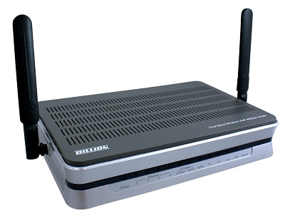 Billion, N600, ADSL2+, Router, Triple-WAN/USB2/4XGLAN/VOIP, -, LS,