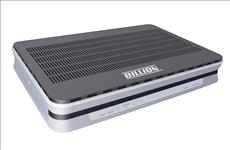 Billion, BIPAC8900X, Triple, WAN, Port, 3G/4G, LTE, Multi-Service, VDSL2, Router,