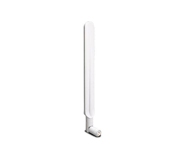 Draytek, A1207W, 802.11ac/a, /g/n, -, Indoor, Omni-Directional, Antenna, with, 5, dBi, @, 2.4G, /, 7, dBi, @, 5G, (White), 1, year, warranty,