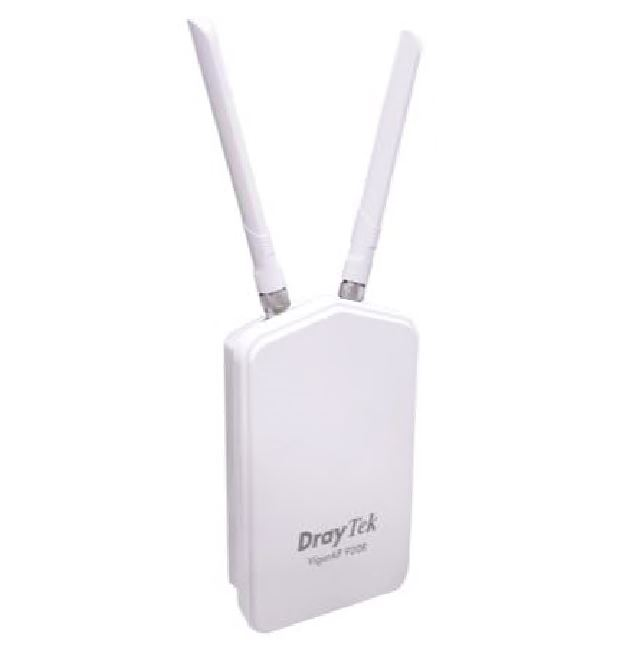 Draytek, VigorAP902R, IP67, 802.11ac, wireless, AP, TX, power, 25dBm, 2, x, Omni-directional, antennae, 1, xGigabit, LAN, port, with, P,