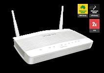 Draytek, Vigor2133N, Wireless, Gigabit, Broadband, Firewall, Router, 450Mbps, 3G/4G, USB, LTE, with, WAN, 4Gigab, LAN, 2VPN, 11n, WiFi, ba,
