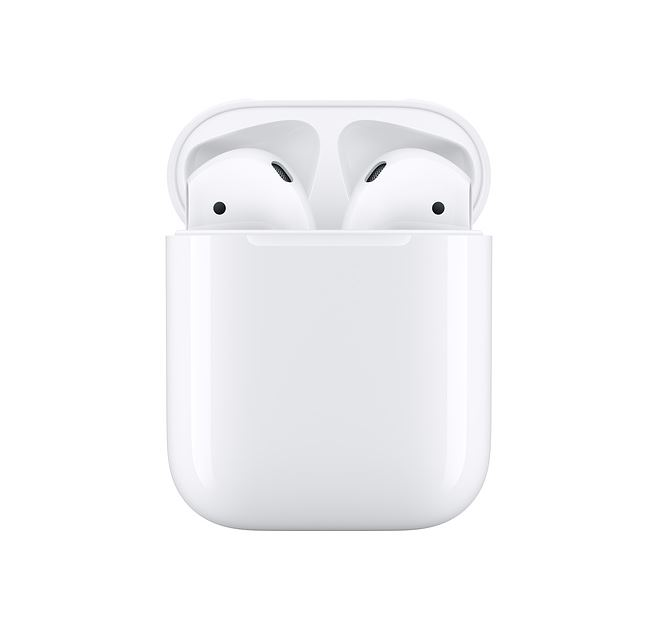 Apple, Airpods,