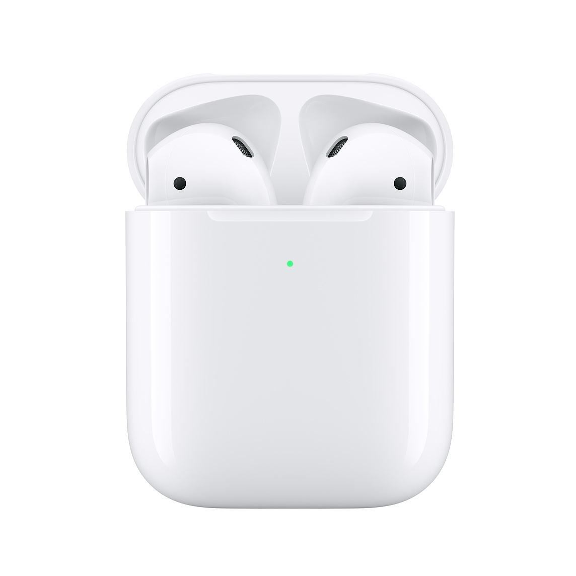 Apple, Airpods, Wireless, Charging, Case,
