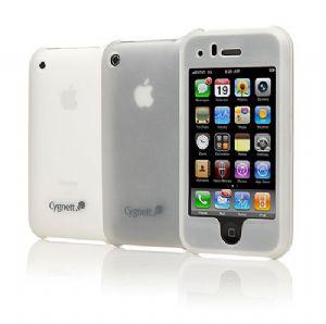 Cygnett, Jellybean, Whte, (LS), Cygnett, Jellybean, Whte, iPhone,