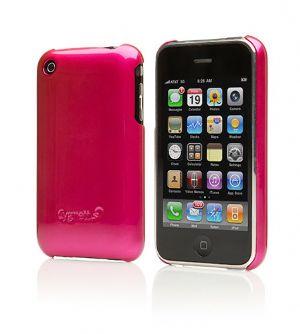 Cygnett, Form, Case, 3pk, Blk, Red, Clr, iPhone, 3Gs, (SL),