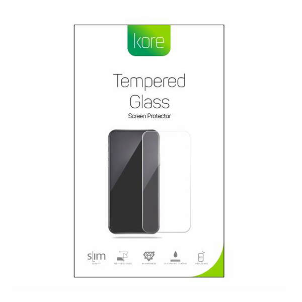Google, Pixel, 4, Tempered, Glass, Screen, Protector,