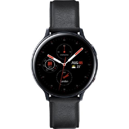Samsung, Galaxy, Watch, Active2, Cellular/LTE, 44mm, Black,