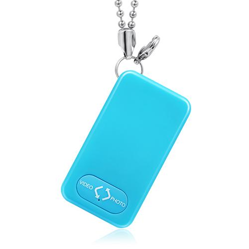Eagletec, Live, Capture, Remote, Blue, -, Suits, Iphone/Ipad/Ipod,