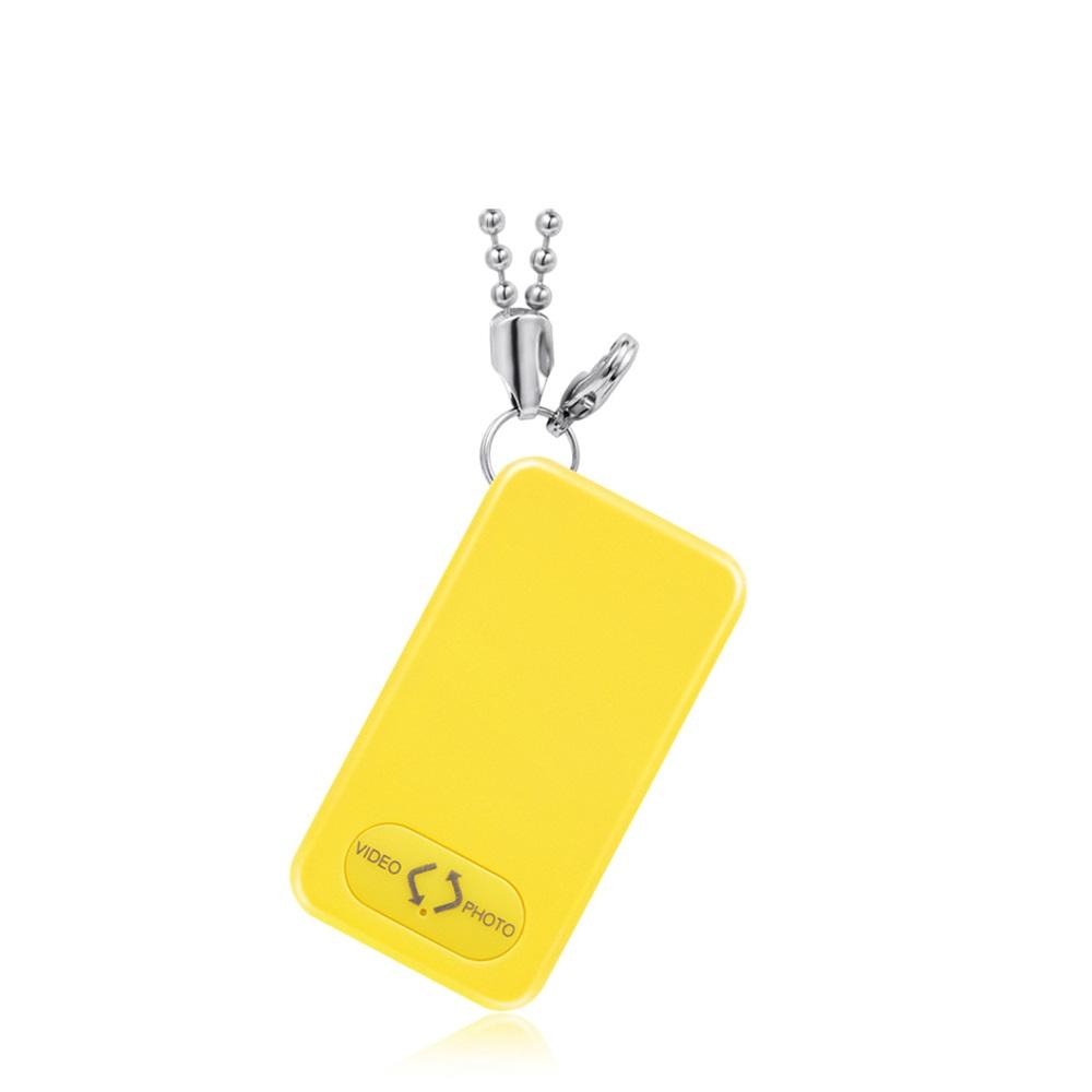 Eagletec, Live, Capture, Remote, Yellow, -, Suit, Iphone/Ipad/Ipod,